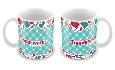 Caneca Tupperware MG-7048