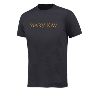 Camisa T-Shirt Mary Kay Make Preta TS-0260