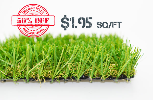 EZLAWN  285 SQ/FT 15' x 18' SAVE $510.00 Blow Out!! ONLY $1.95 sq/ft