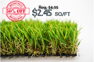 EZLAWN ELITE 120 SQ/FT 15' x 8' SAVE $294.00 Blow Out!! ONLY $2.45 sq/ft