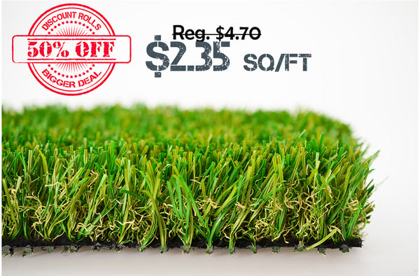 EZLAWN PRO 195 SQ/FT 15' x 13' SAVE $458.25 Blow Out!! ONLY $2.35 sq/ft