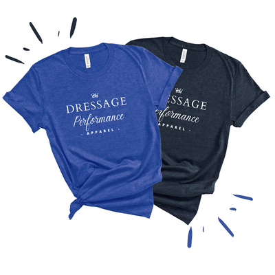 Dressage Performance Apparel