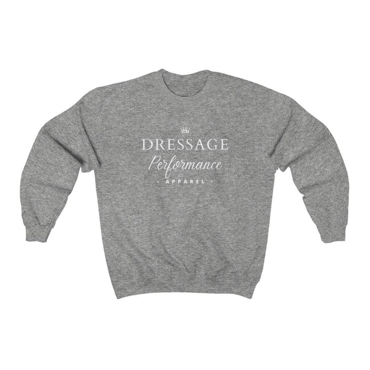 Printify Sweatshirt Sport Grey / S Dressage Performance Apparel Soft Sweater