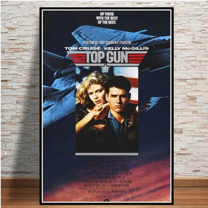 Affiche du film Top Gun Maverick 2020