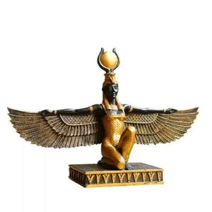 Statuette egyptienne Isis