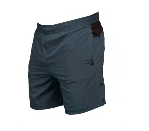 'Ruckus' Shorts Marineblau