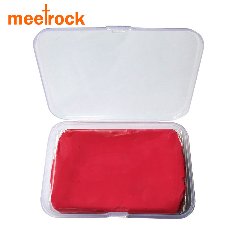 Meetrock super car cleaning detailing clay bar auto care car wash washing magic mud car accessories cleaning tools
