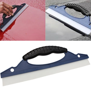 Car Wash Wiper Glass Washing Tools Scraper Equipment Car Care High Quality Auto Window Cleaning Windowshield Dryer Cleaner