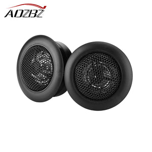 AOZBZ Car Tweeter Super Power Loud Speaker