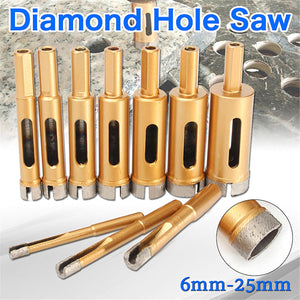 Diamond Drill Bit Hole Saw Cutter