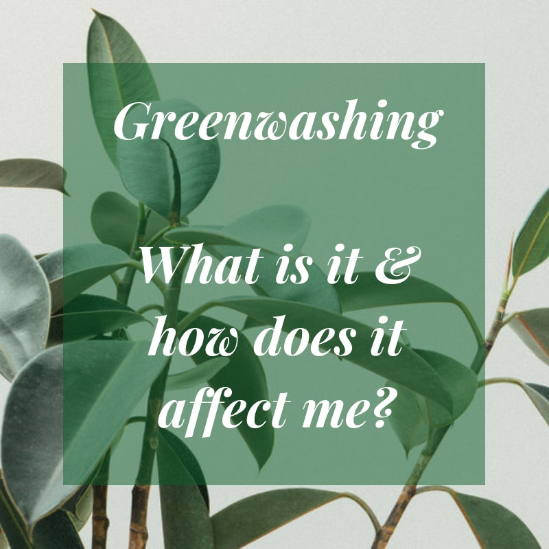 Your Products May Not Be As Green As You Think!
