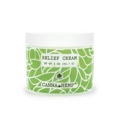 Canna RELIEF CREAM