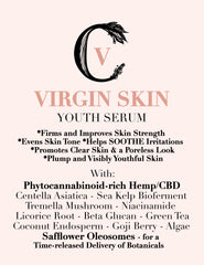 Code of Harmony VIRGIN SKIN SERUM