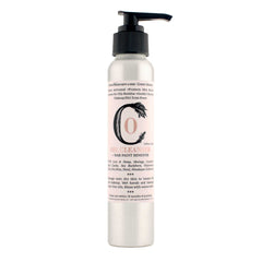 Code of Harmony OIL CLEANSER + WAR PAINT REMOVER