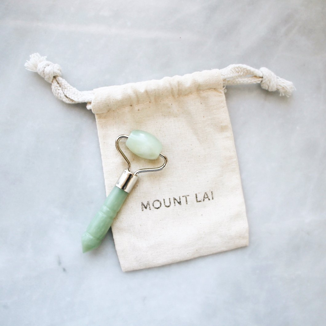 Mount Lai MINI JADE ROLLER