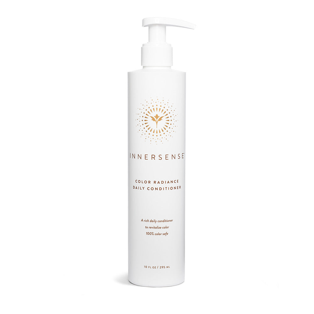 Innersense HYDRATING COLR RADIANCE DAILY CONDITIONER