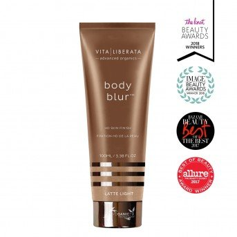 Vita Liberata BODY BLUR INSTANT HD SKIN LATTE & LIGHT