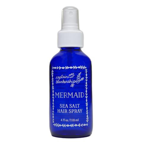 Captain Blakenship MERMAID SEA SALT HAIR SPRAY