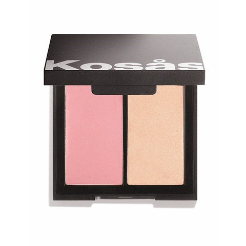 Kosas COLOR & LIGHT CREME - 8TH Muse