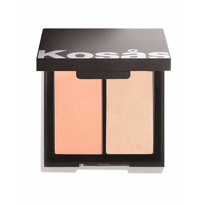Kosas COLOR & LIGHT CREME - Velvet Melon