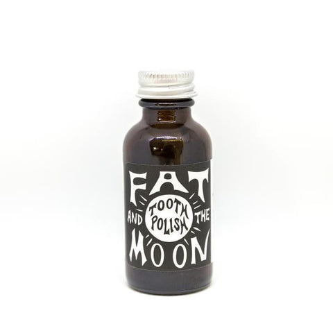 Fat and The Moon TOOTH POLISH