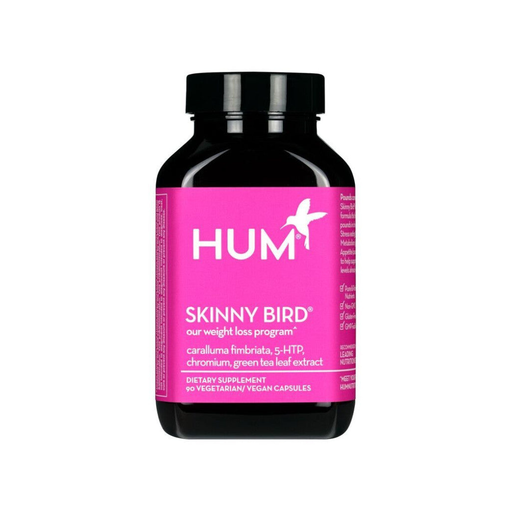 HUM Nutrition SKINNY BIRD