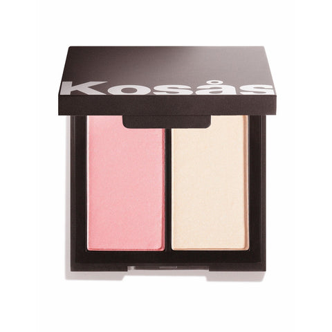 Kosas COLOR & LIGHT PRESSED - Longitude Zero