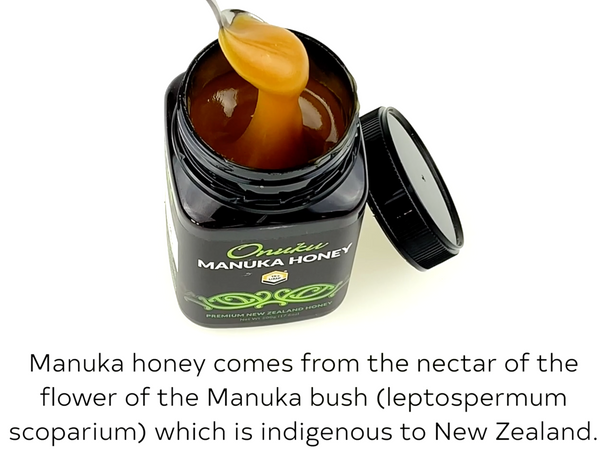 Real Reasons People Buy Manuka Honey