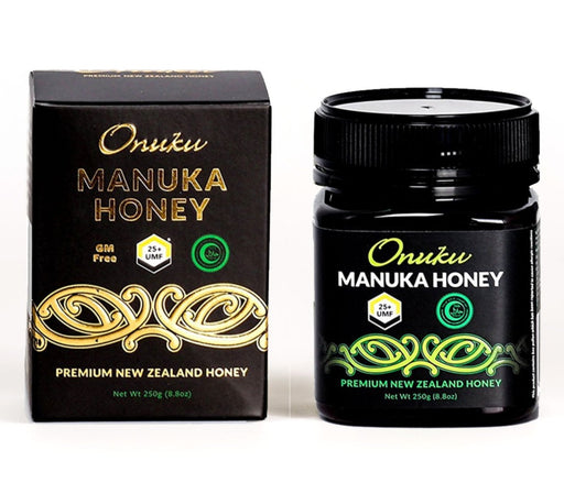 Manuka Honey UMF 25+ 250g