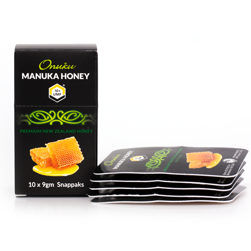 honey snap packets on the go great for traveling