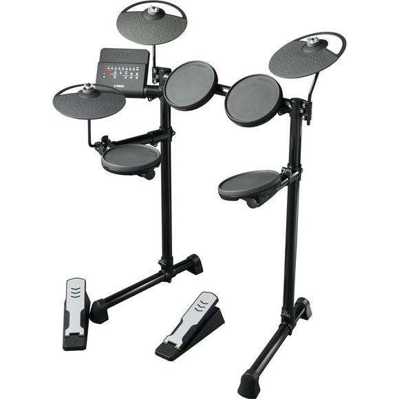 DTX400K - Drums-Yamaha-LS Music