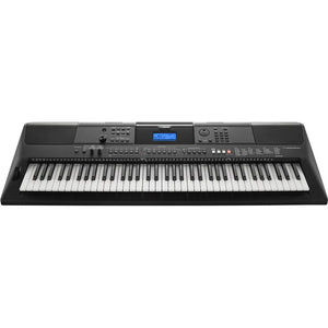 PSR-EW400 - Keyboard-Yamaha-LS Music