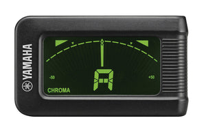 Yamaha YTC5 Clip-On Chromatic Tuner - Guitar Accessories-Yamaha-LS Music