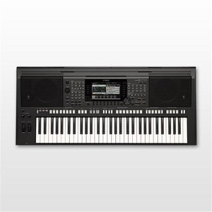 PSR-S770 - Keyboard-Yamaha-LS Music