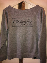 Gindependent Woman sweater