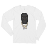 500 Cartel Iced Out & Masked Long sleeve