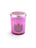 15oz Fall Leaf Candle - Violet Dusk