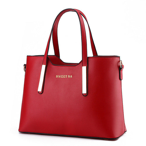 Casual Tote Femme Fashion Luxury Handbags for Women - OrganicShiny