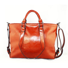 Fashion Bags Tote Leather Women Messenger Bags - OrganicShiny
