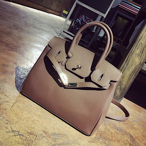 New Luxury Women Bags Famous Casual Tote Bag - OrganicShiny