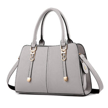 Luxury Tote Female Medium Shoulder Casual Women Bags - OrganicShiny