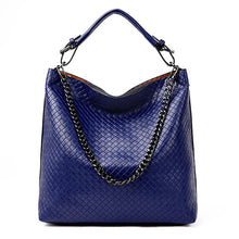 New Fashion PU Leather Women Shoulder Bag - OrganicShiny
