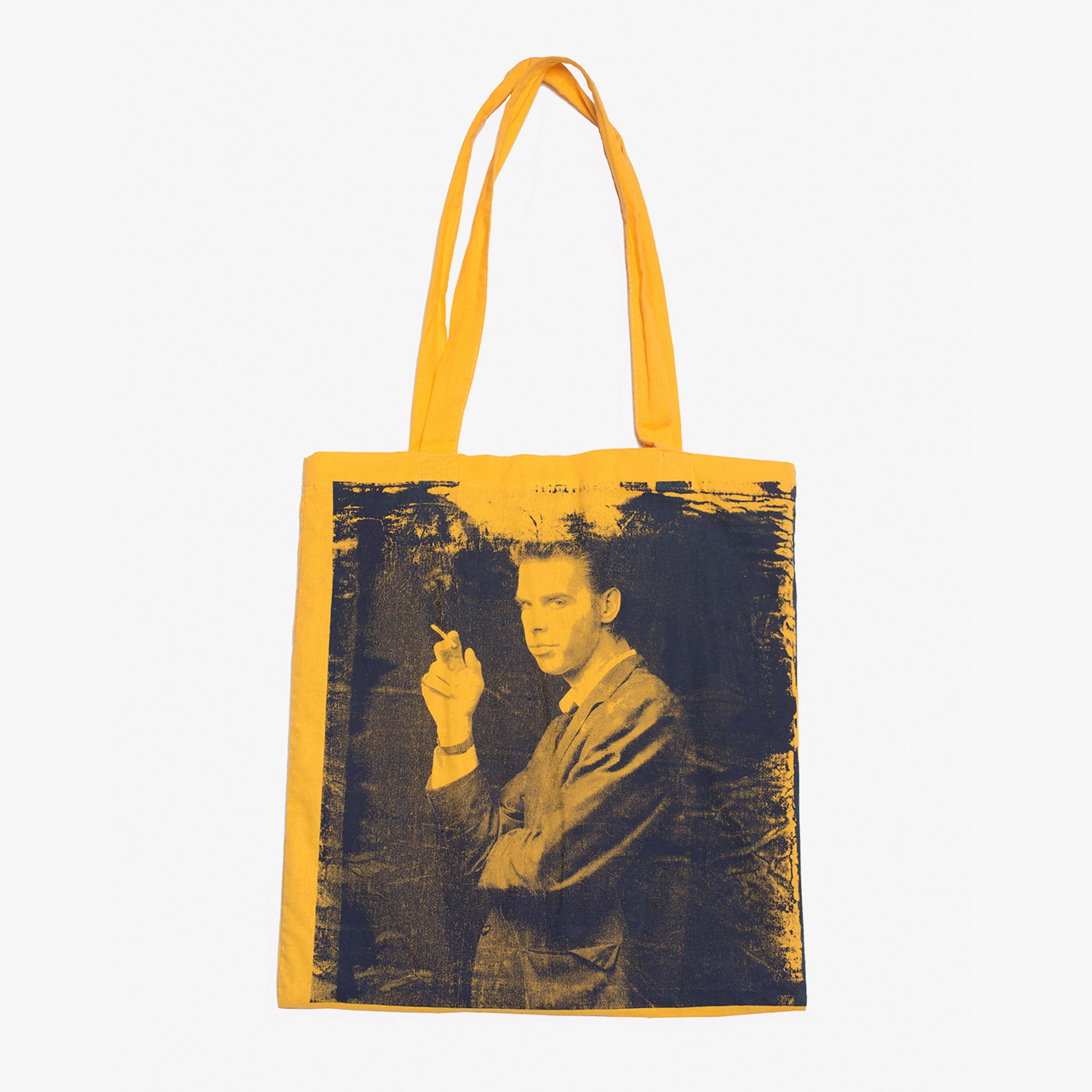 DANIEL MAYER ARCHIVE NickCave Bag
