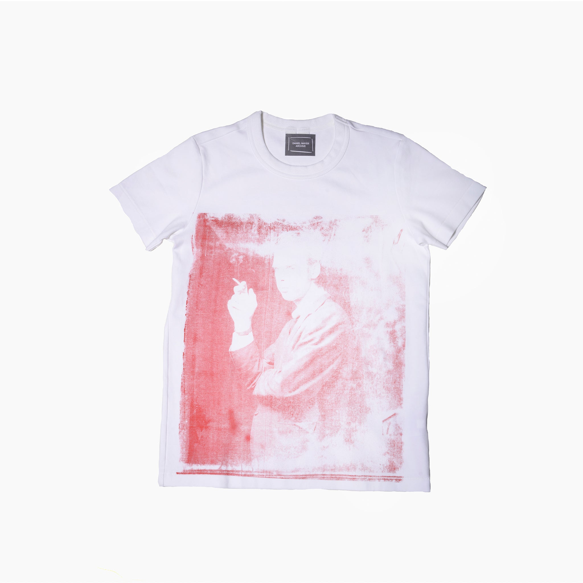 DANIEL MAYER ARCHIVE NickCave Nick Cave TShirt Shirt