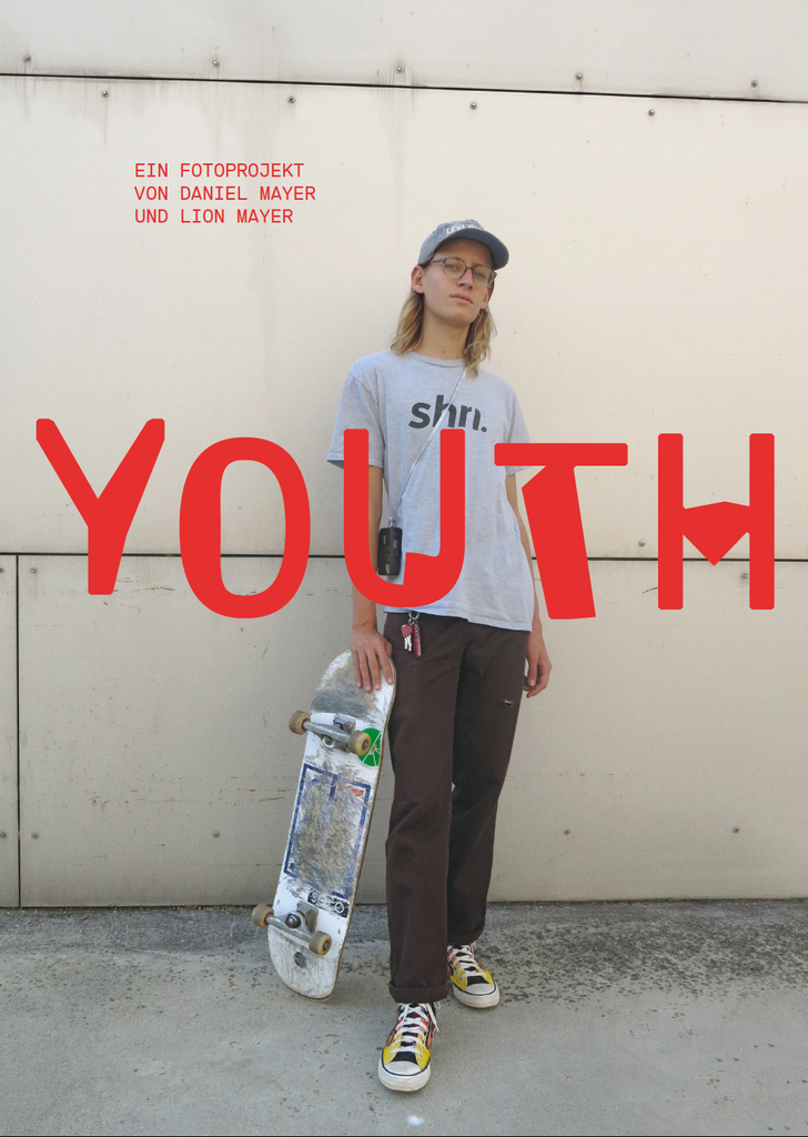 .YOUTH Book