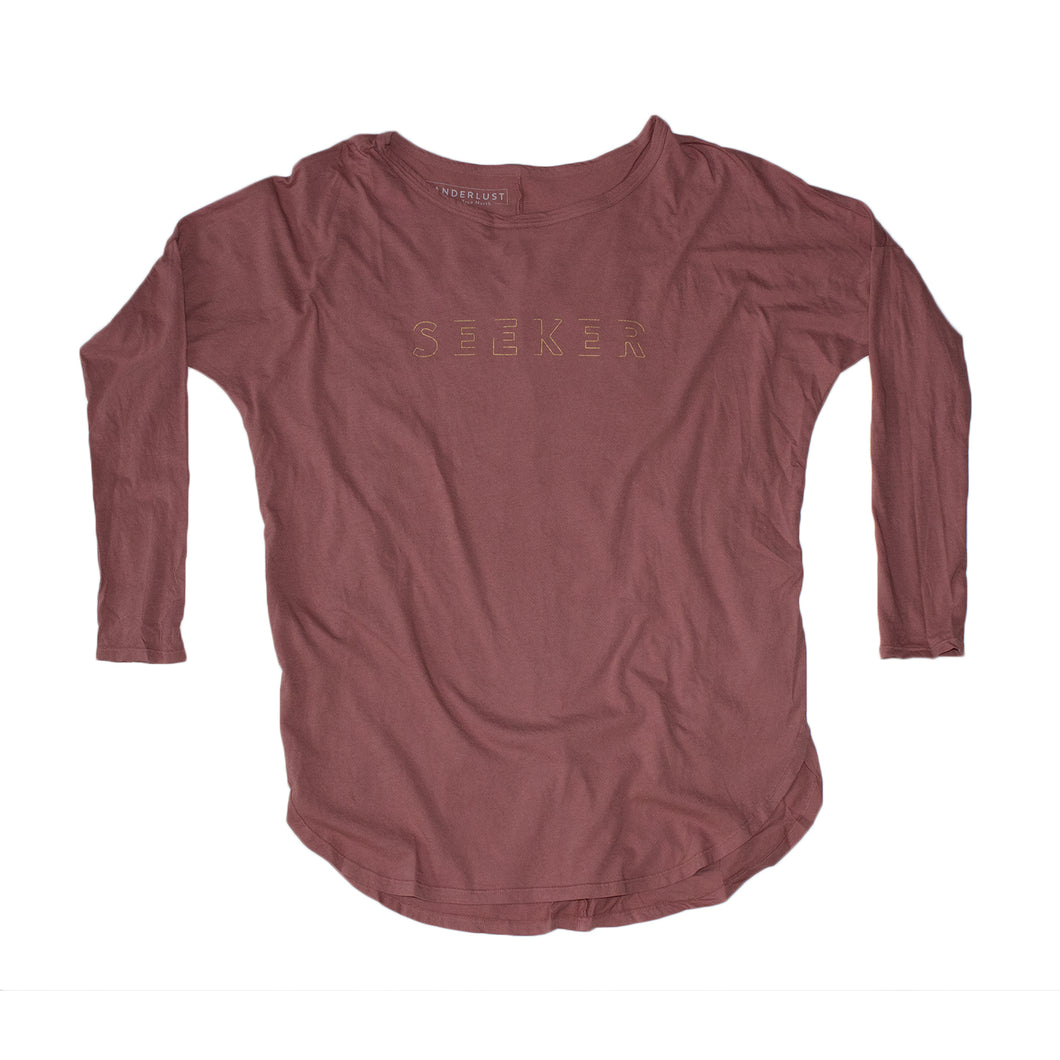Seeker Long Sleeve