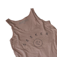 Seeker Eye Swing Tank