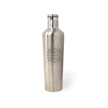 Corkcicle Water Bottle Steel
