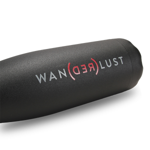 WAN(DER)LUST x S'well Water Bottle