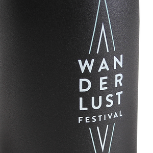 Wanderlust Festival S'Well Water Bottle
